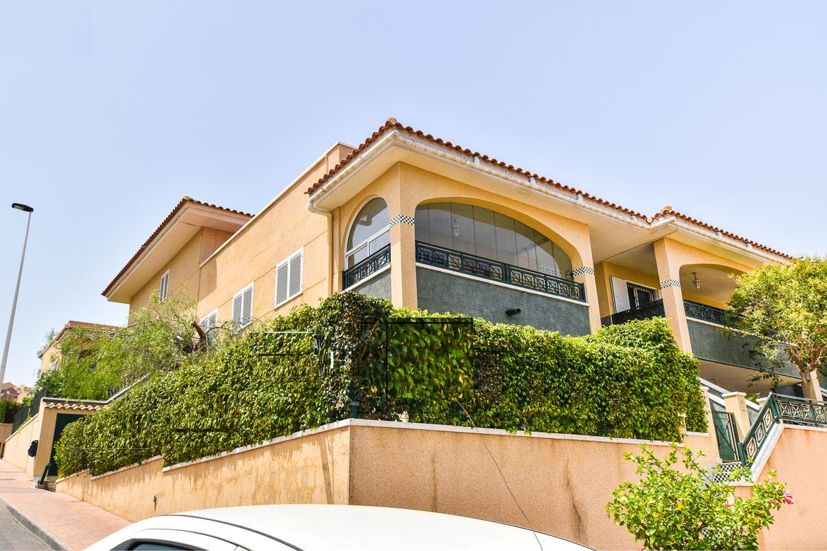 Ref:GA-56050 Apartment For Sale in Gran Alacant