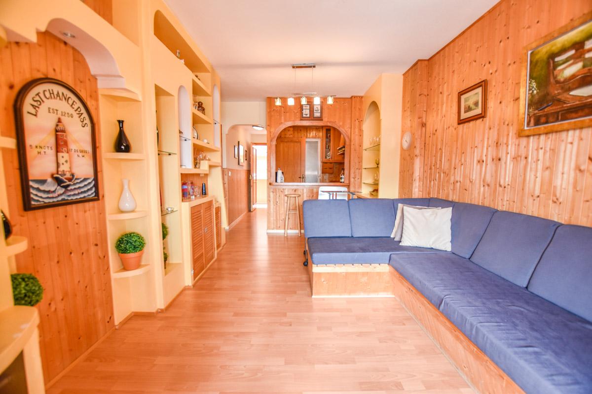 Ref:GA-61452 Apartment For Sale in Arenales del Sol