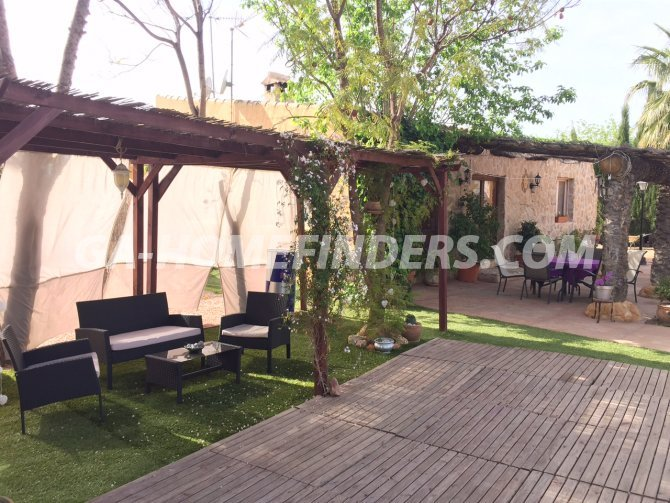 Detached Villa For Sale In Elche Elx Spain 485 000