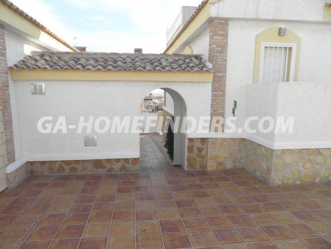 Detached villa for sale in montecid monforte del cid - Casas prefabricadas monforte del cid ...