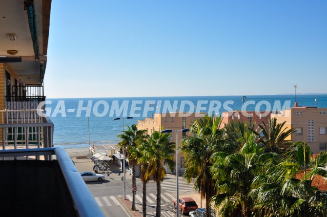 Appartement in Santa Pola