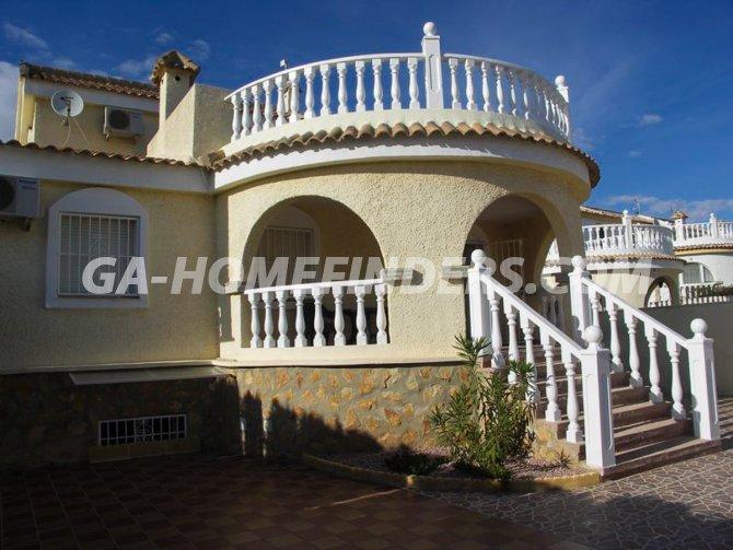 Detached Villa in Gran Alacant