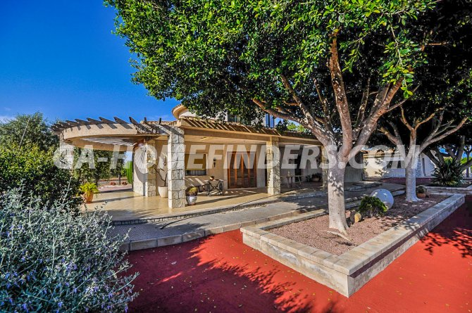 Detached Villa in Elche - Elx