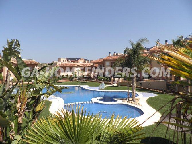 Apartamento in Gran Alacant