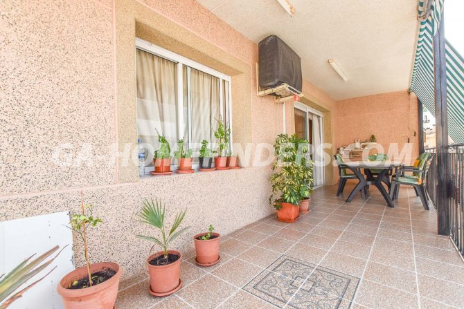 Apartment in Santa Pola