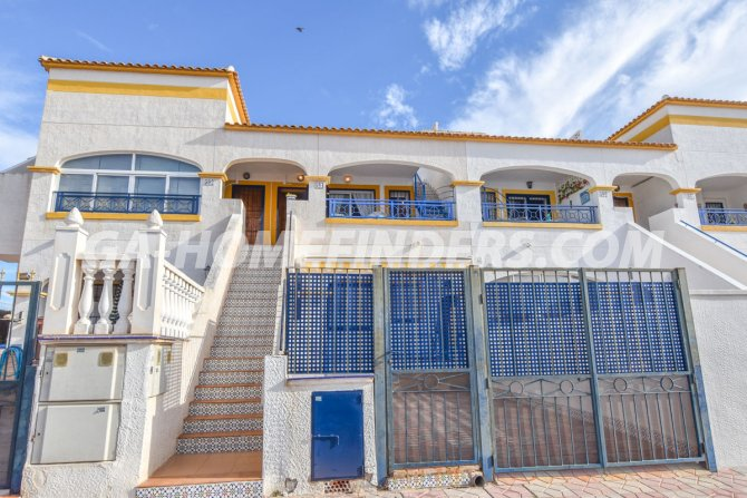 Appartement in Gran Alacant