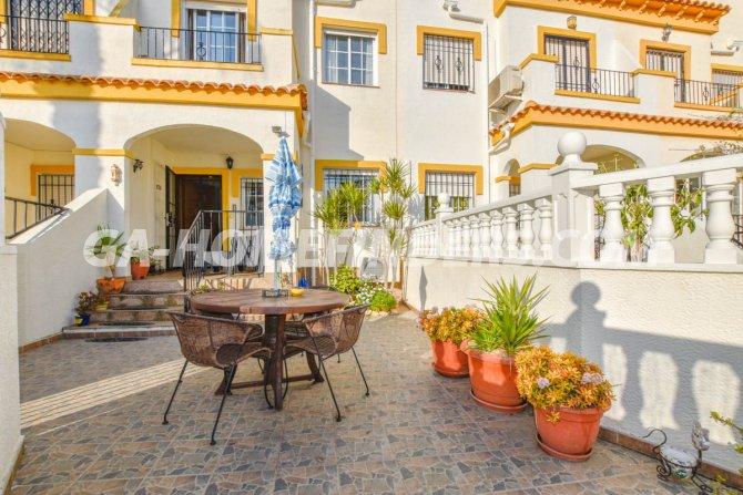 Maison in Gran Alacant