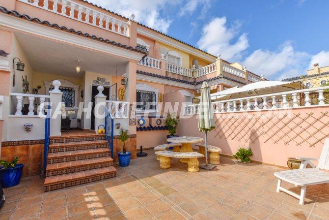 Casa Adosada in Gran Alacant