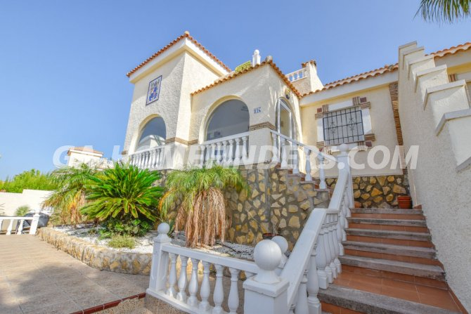 Villa Jumelée in Gran Alacant