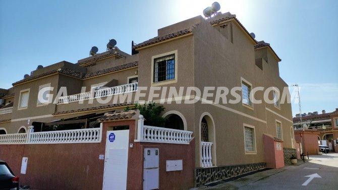 Parhus in Gran Alacant