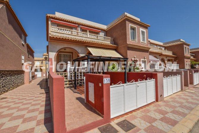 Apartment in Gran Alacant