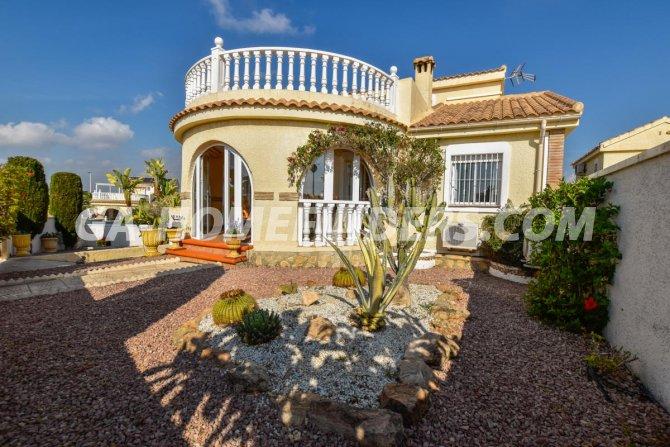 Villa Indépendante in Gran Alacant