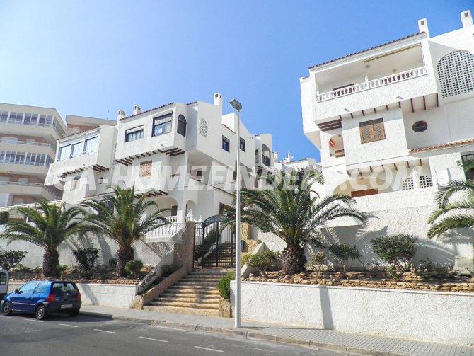 Lägenhet in Arenales del Sol