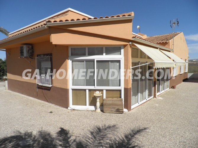 Detached Villa in El Altet
