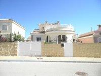 Detached Villa in Monforte del Cid (0)