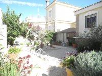 Detached Villa in Monforte del Cid (13)