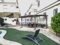 Detached Villa in Monforte del Cid (21)