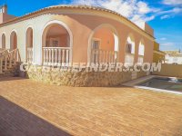 Semi-Detached Villa in Gran Alacant (0)