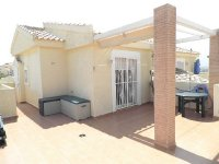 Semi-Detached Villa in Gran Alacant (8)