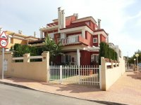 Semi-Detached Villa in Gran Alacant (16)