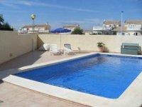 Detached Villa in Gran Alacant (11)