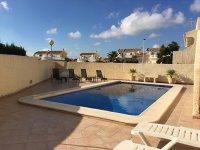 Detached Villa in Gran Alacant (3)