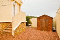 Semi-Detached Villa in Gran Alacant (22)