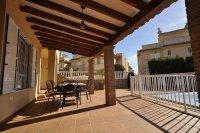 Semi-Detached Villa in Gran Alacant (18)