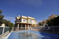 Semi-Detached Villa in Gran Alacant (21)