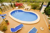 Detached Villa in Gran Alacant (30)