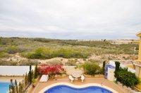 Detached Villa in Gran Alacant (32)