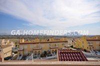 Townhouse in Monforte del Cid (18)