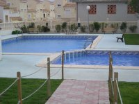 Duplicate of Townhouse in Gran Alacant (3)