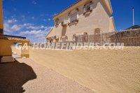 Detached Villa in Gran Alacant (18)