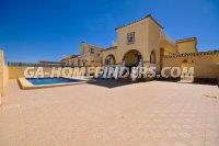 Detached Villa in Gran Alacant (22)