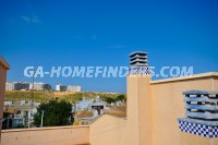 Townhouse in Gran Alacant (17)