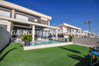 Semi-Detached Villa in Gran Alacant (23)