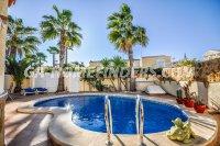 Detached Villa in Gran Alacant (31)