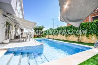 Detached Villa in Gran Alacant (32)