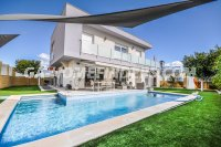 Detached Villa in Gran Alacant (2)
