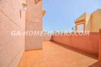 Semi-Detached Villa in Gran Alacant (11)