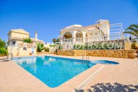 Detached Villa in Gran Alacant (30)
