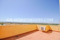 Townhouse in Gran Alacant (18)