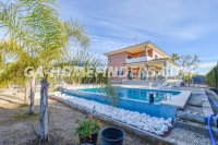 Detached Villa in Valverde (36)