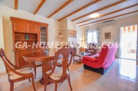 Semi-Detached Villa in Gran Alacant (4)