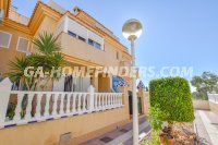 Townhouse in Gran Alacant (20)