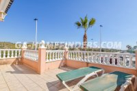 Semi-Detached Villa in Gran Alacant (20)