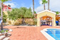 Detached Villa in Gran Alacant (29)