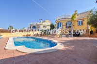 Detached Villa in Gran Alacant (45)