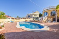 Detached Villa in Gran Alacant (46)